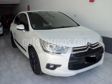 Citroen DS4 1.6i Turbo So Chic usado (2013) color Blanco precio u$s10.000