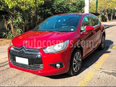 Foto venta Auto usado Citroen DS4 So Chic 1.6L  (2016) color Rojo precio $8.700.000