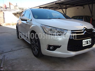 Citroen DS4 Turbo usado (2013) color Blanco precio $550.000