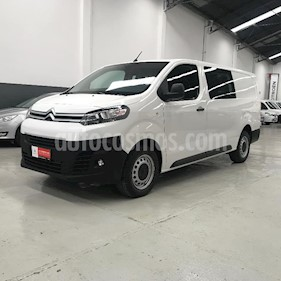 Citroen Jumpy L3 HDi Business Mixto usado (2019) color Blanco precio $2.558.500