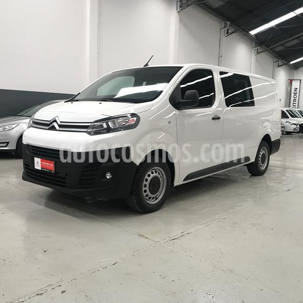 Citroen Jumpy L3 HDi Business Mixto usado (2019) color Blanco precio $2.550.500