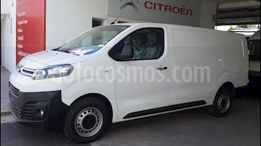 Citroen Jumpy L3 HDi Business nuevo color Blanco Banquise precio $1.300.000