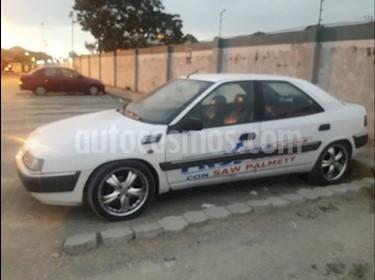 Foto venta Auto usado Citroen Xantia - (1995) color Blanco precio u$s4.000