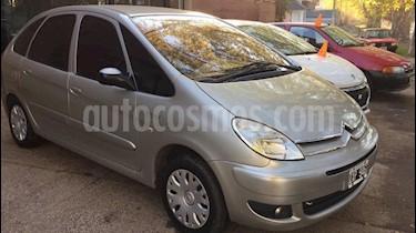 Foto venta Auto usado Citroen Xsara Picasso 1.6i 16v Exclusive (2010) color Beige precio $210.000