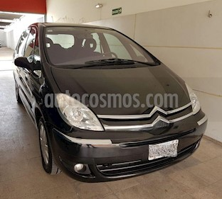 Foto venta Auto usado Citroen Xsara Picasso 1.6i 16v Exclusive (2012) color Negro precio $300.000