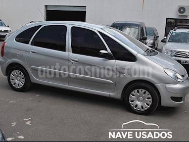 Foto venta Auto usado Citroen Xsara Picasso 1.6i (2011) color Gris precio $215.000