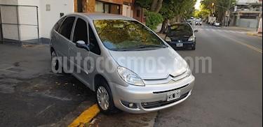 Foto venta Auto usado Citroen Xsara Picasso 1.6i (2010) color Gris Aluminium precio $209.000