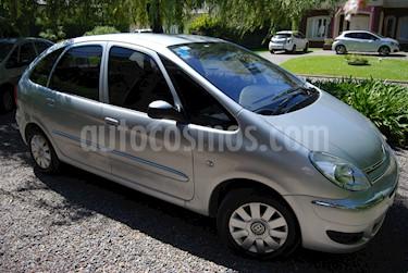 Foto venta Auto usado Citroen Xsara Picasso 1.6i (2013) color Gris Aluminium precio $250.000