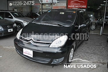Foto venta Auto usado Citroen Xsara Picasso 1.6i (2009) color Negro precio $210.000