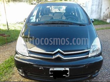 Foto venta Auto usado Citroen Xsara Picasso 1.6i (2010) color Negro precio $200.000