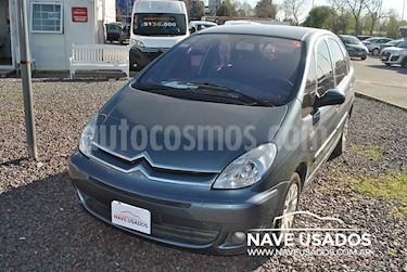 Foto venta Auto Usado Citroen Xsara Picasso 1.6i (2009) color Gris precio $210.000