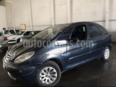 Foto venta Auto Usado Citroen Xsara Picasso 2.0 HDi (2018) color Azul precio $90.000