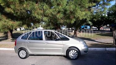 Foto venta Auto usado Citroen Xsara Picasso 2.0i Exclusive (2007) color Plata precio $175.000