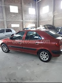 Foto Citroen Xsara 1.6i Exclusive usado (2001) color Bordo precio $50.000