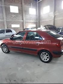 Foto venta Auto usado Citroen Xsara 1.6i Exclusive (2001) color Bordo precio $50.000