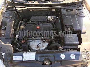 Citroen Xsara 1.6L usado (2003) color Plata precio $2.000.000