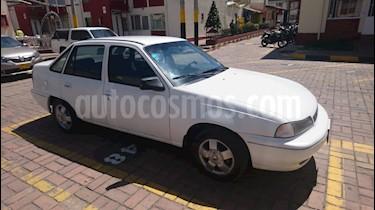 Daewoo Cielo PEQUENO BX usado (1997) color Blanco precio $6.900.000