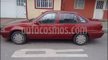 Daewoo Cielo PEQUENO GLX usado (1997) color Rojo precio $8.000.000
