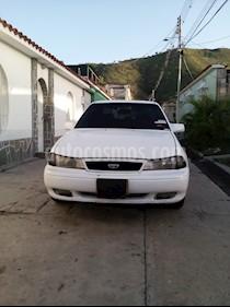 Daewoo Cielo BX Sinc. usado (1999) color Blanco precio BoF1.200
