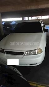 Daewoo Cielo BX Sinc. usado (2000) color Blanco precio u$s900