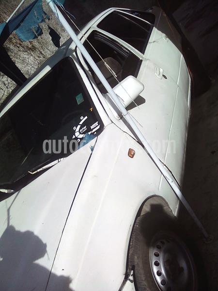 Daewoo Cielo BX Sinc. usado (2002) color Blanco precio u$s700