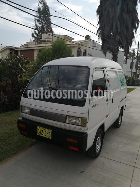 Daewoo Damas Van Van Std Panel L3,0.8,6v S 2 3 usado (1999) color Blanco precio $14,500