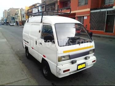 Daewoo Damas Van 800 cc. SOHC 5p usado (1997) color Blanco precio u$s3,000