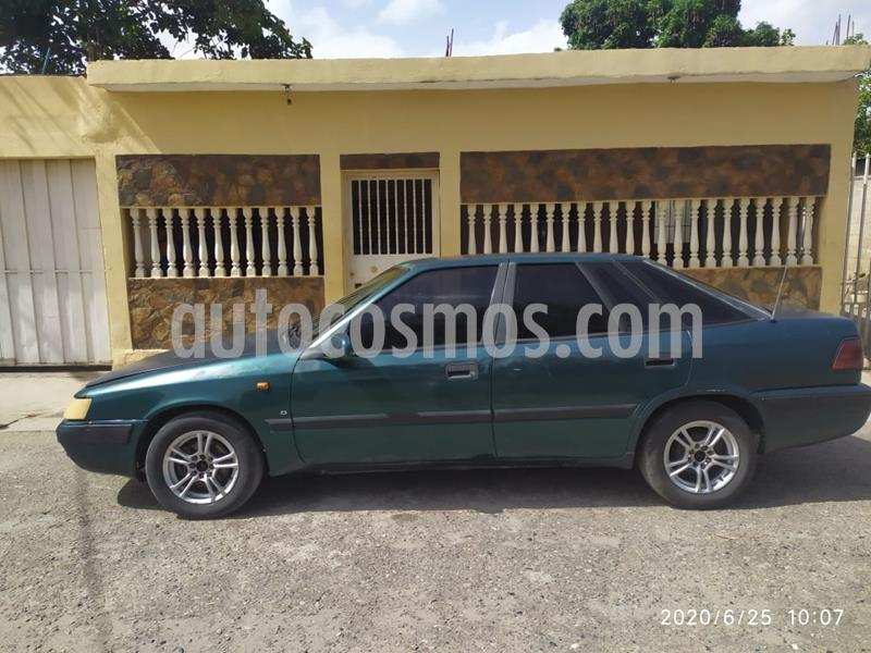 Daewoo Espero 2000 L4 2.0i 8V usado (1998) color Verde precio u$s950