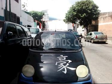 Foto venta carro usado Daewoo Matiz S (1999) color Azul precio BoF3.800.000