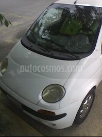 Foto venta carro usado Daewoo Matiz S (2000) color Blanco precio u$s400