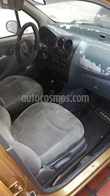 Daewoo Matiz Se L3,0.8i,6v S 2 1 usado (1999) color Bronce precio u$s1.100