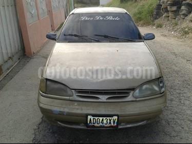Foto Daewoo racer gti usado (1996) color Marron precio u$s850