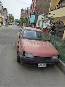 Daewoo Racer Gti L4,1.5i,8v A 2 1 usado (1994) color Rojo precio $1,800