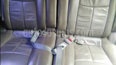 Daewoo Tacuma Sinc. 2.0 usado (2002) color Plata precio BoF170.004