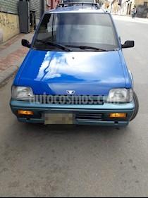Daewoo Tico SL usado (1999) color Azul precio $7.500.000