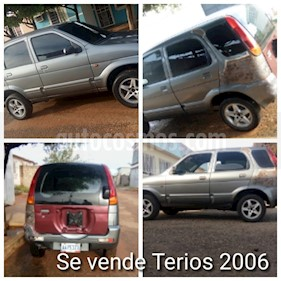 Daihatsu Applause Version sin siglas L4 1.6i 16V usado (2006) color Gris precio u$s1.000