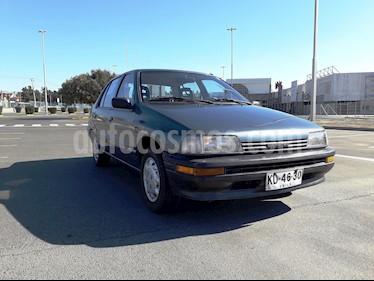Foto venta Auto usado Daihatsu Charade 1.3 (1992) color Gris precio $1.350.000
