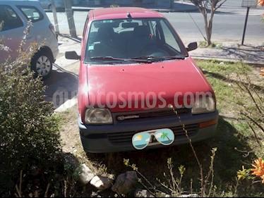 Foto venta Auto Usado Daihatsu Cuore 1.0i (1993) color Rojo precio $54.500