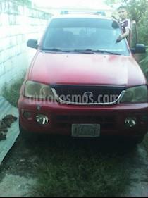 Foto Daihatsu Cuore Version sin siglas L3 0.8 6V usado (2002) color Rojo precio BoF3.500