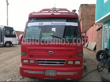 Daihatsu Ferosa xl usado (2003) color Rojo precio $145.000.000