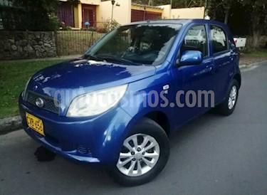 Foto venta Carro usado Daihatsu Terios OKI 1.5L FULL MEC (2008) color Azul precio $31.900.000