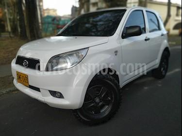 Foto venta Carro usado Daihatsu Terios OKii 1.5L (2009) color Blanco precio $25.900.000