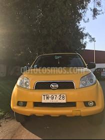Foto venta Auto usado Daihatsu Terios Wild 1.5 4X2 Lujo  (2006) color Naranja precio $2.550.000