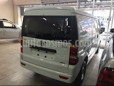 Foto venta Auto usado DFSK C35 - (2018) color Blanco precio $600.000