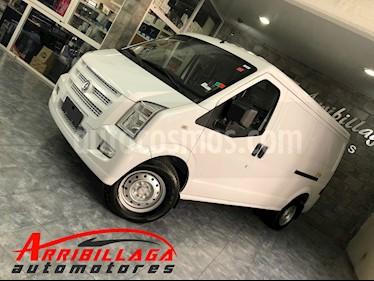 DFSK C35 Furgon 1.5L usado (2018) color Blanco precio u$s8.500