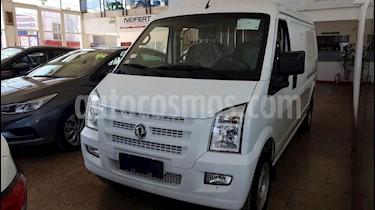 Foto venta Auto usado DFSK C35 Furgon 1.5L (2019) color Blanco precio $800.000