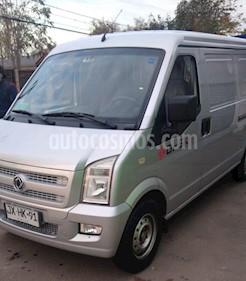 DFSK Cargo Van 1.3L  usado (2018) color Blanco precio $4.300.000
