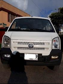 Foto venta Carro usado DFSK Van Pasajeros C37 1.3L 9Pas  (2016) color Blanco precio $37.000.000