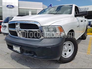 Foto venta Auto usado Dodge 1000 Basica (2014) color Blanco precio $309,000
