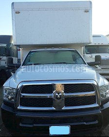 Dodge 1000 Basica usado (2017) color Blanco precio $500,000